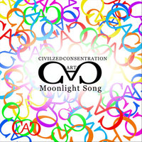 Moonlight Song — Civilized Concentration Art