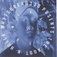 Hoot N Holla Mixed CD — Whyte Bread 330