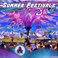 Summer Festivals S.02 Selected by Pan Papason — сборник