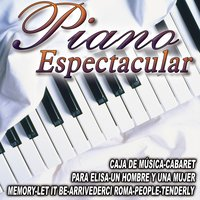 Piano Espectacular — The Royal Piano Orchestra
