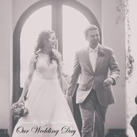 Our Wedding Day — Tricia Fox & Dave Ransom
