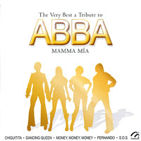 The Very Best a Tribute to ABBA Mamma Mía — The Musicworker's Gang