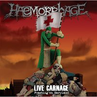 Live Carnage: Feasting On Maryland — Haemorrhage