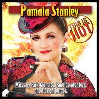 This Is Hot 2014 Remixes — Pamala Stanley