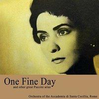 Virginia Zeani - One Fine Day