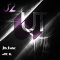 Attena — Sub Space, The Galactic Nomad Orchestra