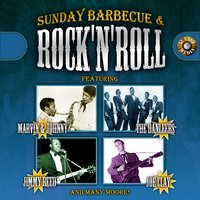 Sunday Barbecue & Rock 'N' Roll — сборник