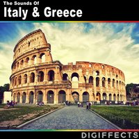 The Sounds of Italy & Greece — Digiffects Sound Effects Library
