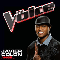 Angel — Javier Colon