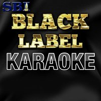 Sbi Karaoke Black Label 2014 Week 18 — SBI Audio Karaoke
