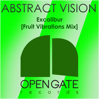 Excalibur — Abstract Vision