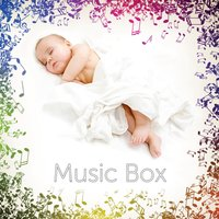 White Noise Baby - Music Box Lullabies — Tmsoft's White Noise Sleep Sounds