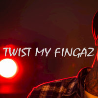 Twist My Fingaz - Single — DJ Radio Remix