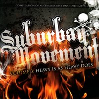 Suburban Movement 3: Heavy Is As Heavy Does — сборник