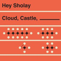 Cloud, Castle, _______ — Hey Sholay
