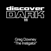 The Instigator/Jaws EP — Greg Downey