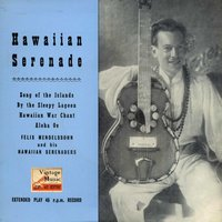 "Vintage World Nº3- EPs Collectors ""Hawaiian Serenade"" — Феликс Мендельсон"