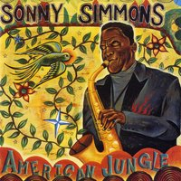 American Jungle — Sonny Simmons