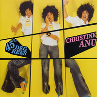 45 Degrees — Christine Anu