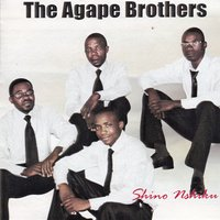 Shino Nshiku — The Agape Brothers