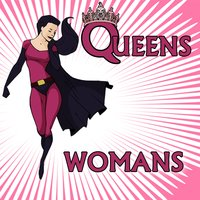 Queens, Womans — Fiona Red & Moon Band