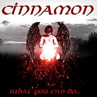 What You Can Do... — Cinnamon