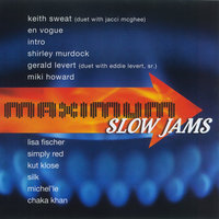 Maximum Slow Jams — сборник