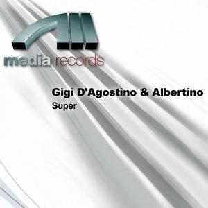 Gigi D'Agostino - Super