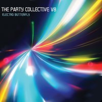The Party Collective, Electro Butterfly, Vol. 8 — сборник