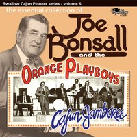 The Essential Collection of Joe Bonsall and the Orange Playboys — Joe Bonsall