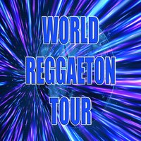 World Reggaeton Tour — Dj Kiky