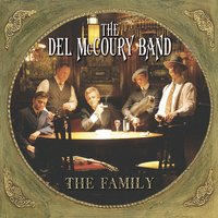 The Family — The Del McCoury Band