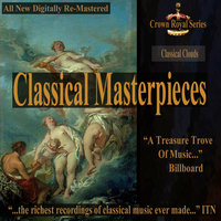 Classical Clouds - Classical Masterpieces — сборник