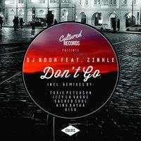 Don't Go EP — DJ Ndoh