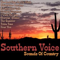 Southern Voice: Sounds Of Country — The Sunbeams