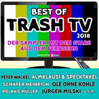Best of Trash TV 2018 — сборник