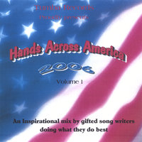 Hands Across America 2006 Volume 1 — Compilation CD