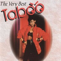 The Very Best of Taboo — Taboo