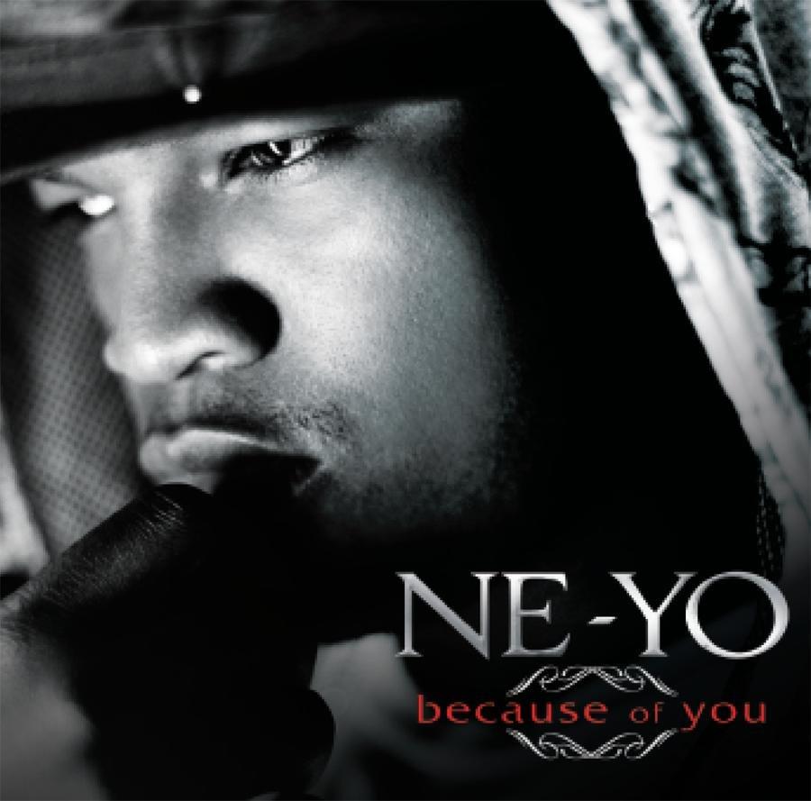 ne yo because of you lyrics - 1000×981