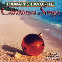 Hawai'i's Favorite Christmas Songs — сборник