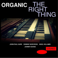 The Right Thing — Organic