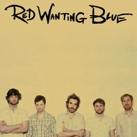 Magic Man — Red Wanting Blue
