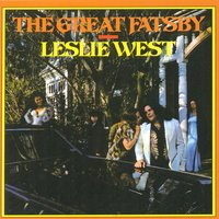 The Great Fatsby — The Leslie West Band