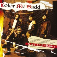 Time And Chance — Color Me Badd