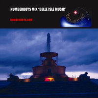 "Numberboys Mix""Belle Isle Music"" — Eclectic Records"