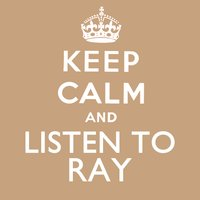 Keep Calm and Listen to Ray — Ray Charles
