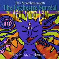 Manic Voodoo Lady: A Tribute To Hendrix — Elvis Schoenberg's Orchestre Surréal