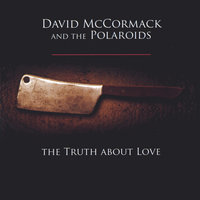 The Truth About Love — David McCormack and The Polaroids