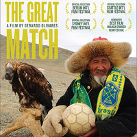 The Great Match - Original Soundtrack — Martin Meissonnier