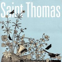 Morning Dancer — St. Thomas